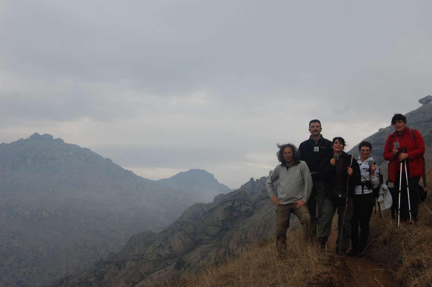 Пред Божикна планинарска прошетка Мариово-Трескавец 19