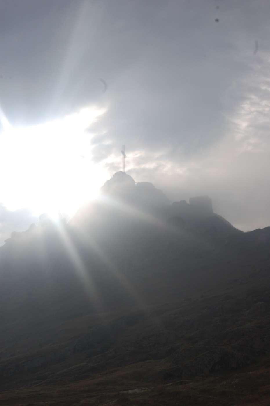 Пред Божикна планинарска прошетка Мариово-Трескавец 20