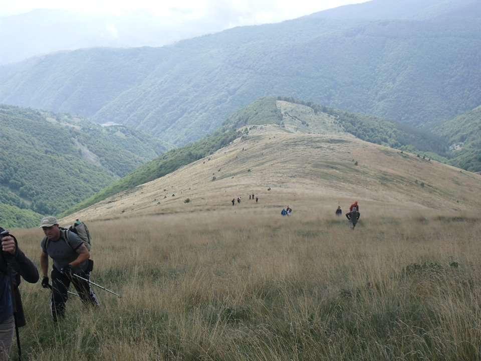 Планинарска акција Руен 3