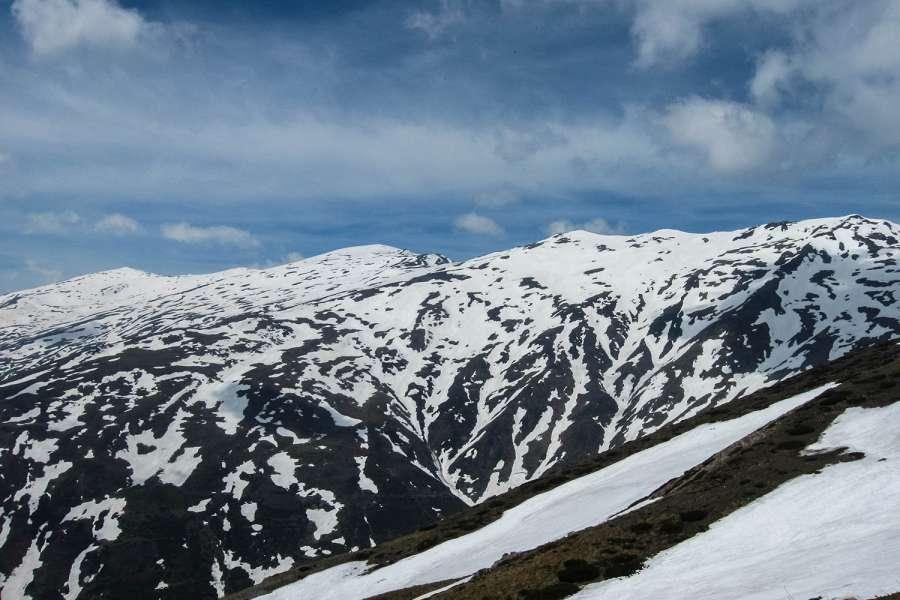 Пролетно искачување на Љуботен 2.499 мнв (03.05.2015) 12