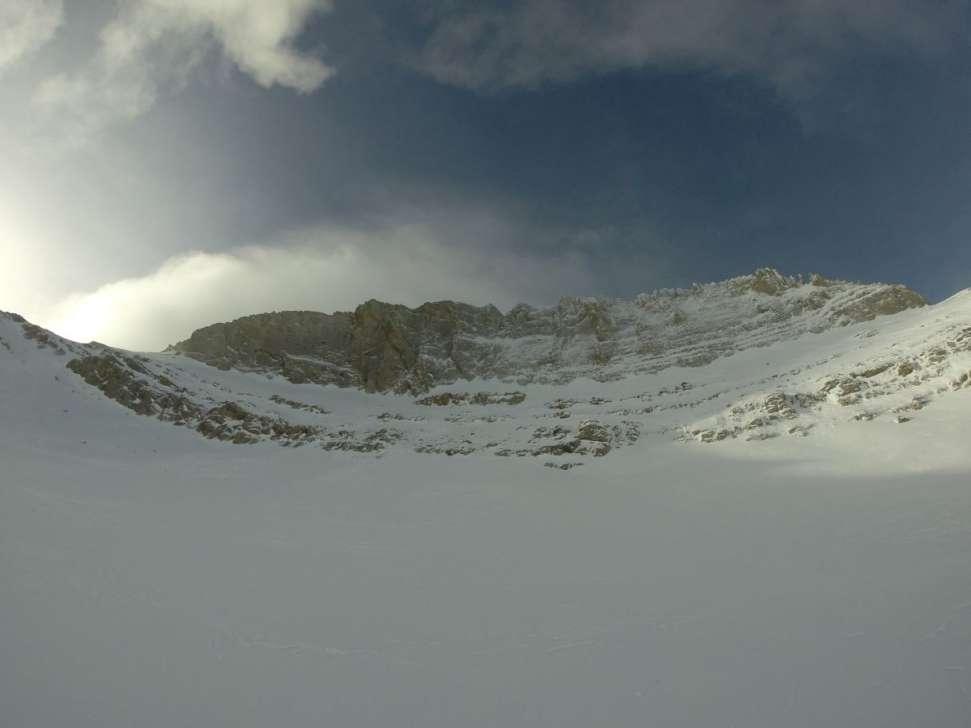 Зимско искачување на Олимп, 09-11.01.2015 4