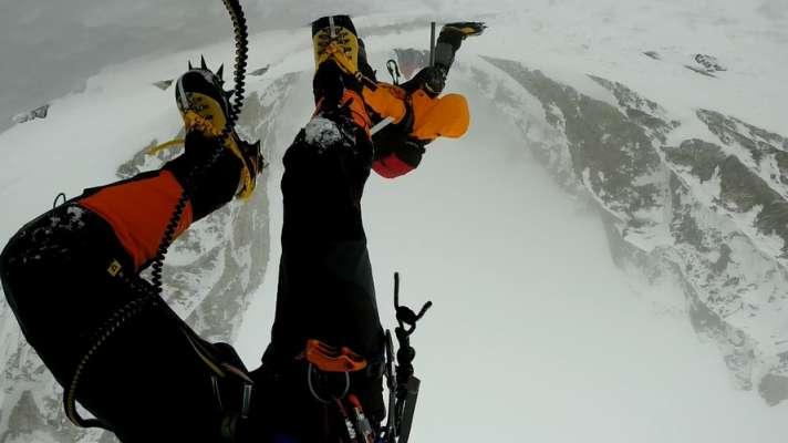 Зимско искачување на Олимп, 09-11.01.2015 7