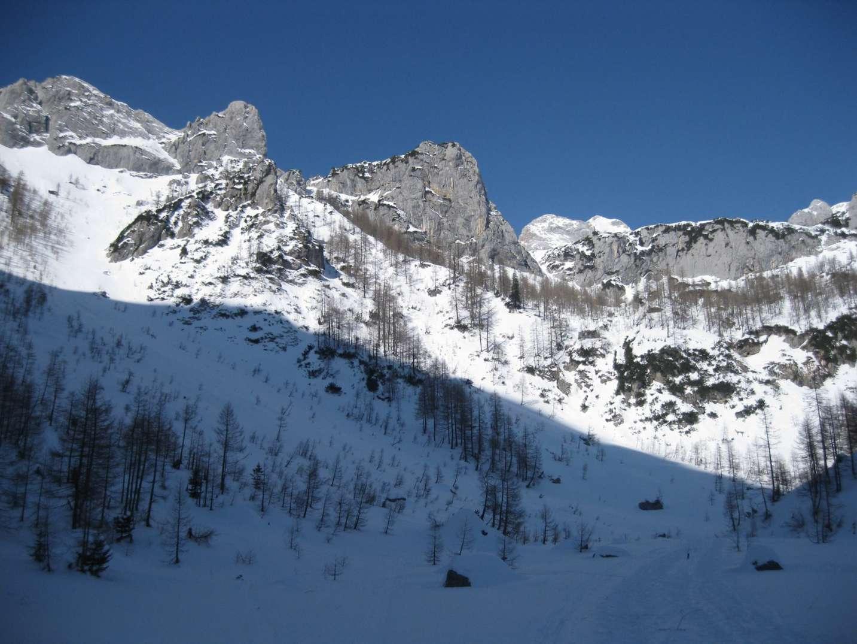 Зимско искачување на Триглав (12-15.03.2015) 2