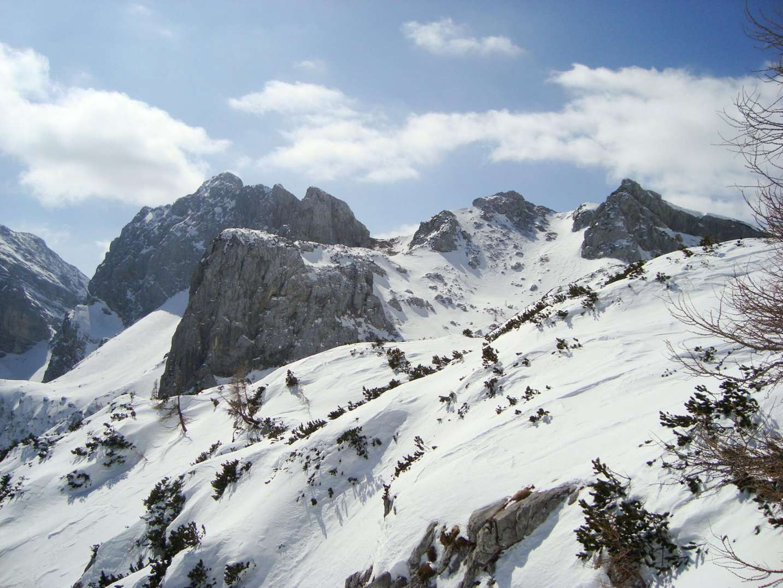 Зимско искачување на Триглав (12-15.03.2015) 5