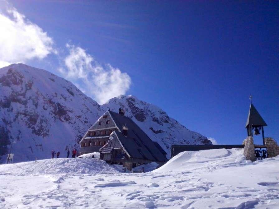Зимско искачување на Триглав (12-15.03.2015) 6