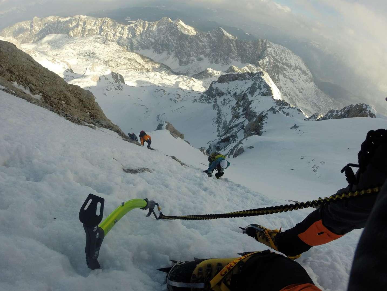Зимско искачување на Триглав (12-15.03.2015) 10