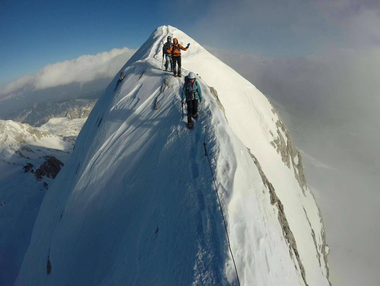 Зимско искачување на Триглав (12-15.03.2015) 11