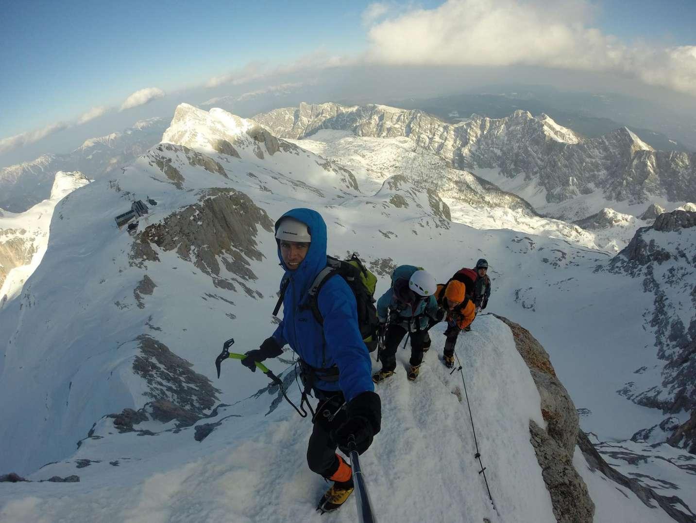 Зимско искачување на Триглав (12-15.03.2015) 13