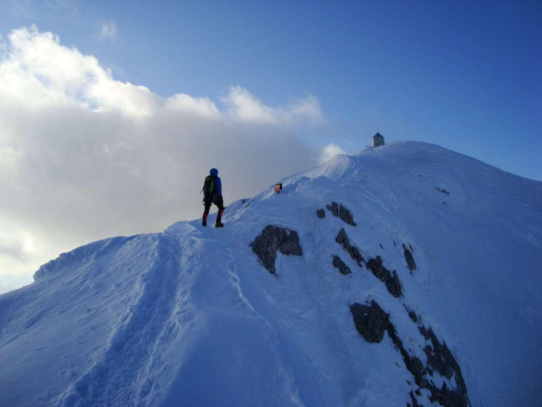 Зимско искачување на Триглав (12-15.03.2015) 15