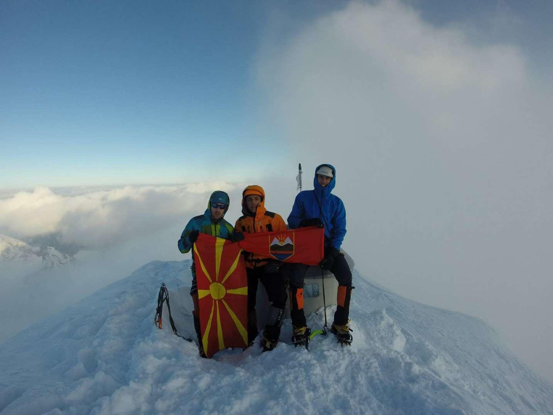 Зимско искачување на Триглав (12-15.03.2015) 16