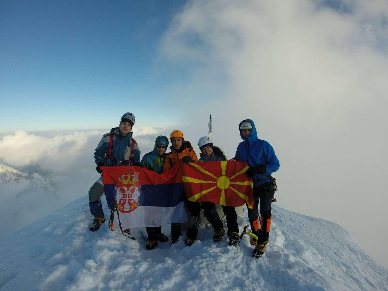 Зимско искачување на Триглав (12-15.03.2015) 17