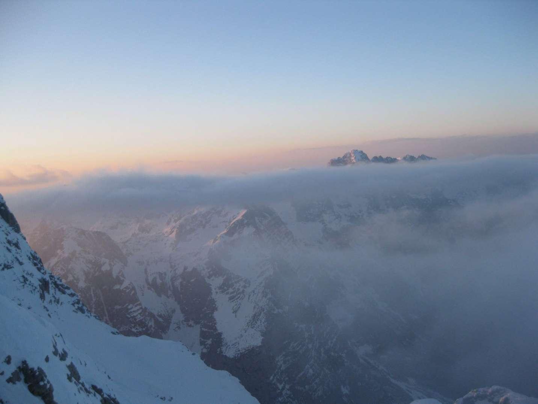 Зимско искачување на Триглав (12-15.03.2015) 19