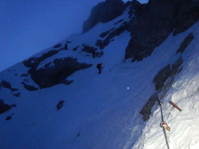 Зимско искачување на Триглав (12-15.03.2015) 20