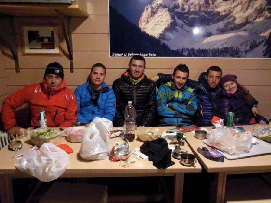 Зимско искачување на Триглав (12-15.03.2015) 21