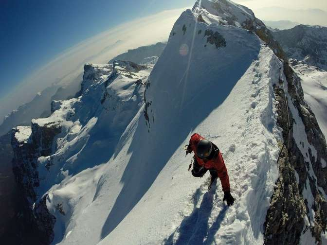 Зимско искачување на Триглав (12-15.03.2015) 22