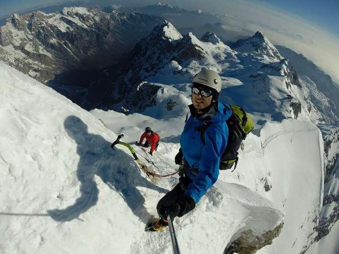 Зимско искачување на Триглав (12-15.03.2015) 23