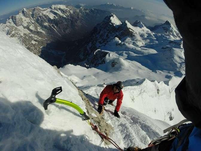 Зимско искачување на Триглав (12-15.03.2015) 24