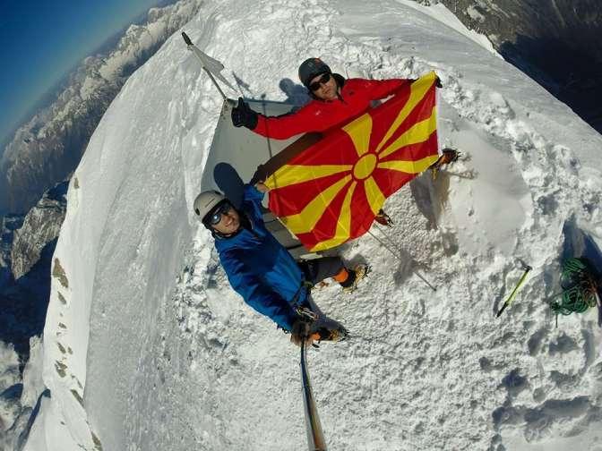Зимско искачување на Триглав (12-15.03.2015) 25