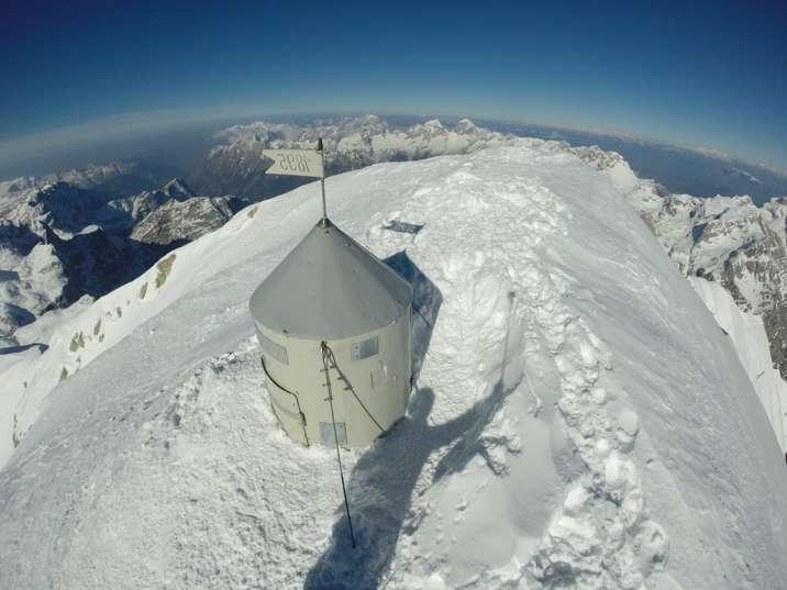 Зимско искачување на Триглав (12-15.03.2015) 26