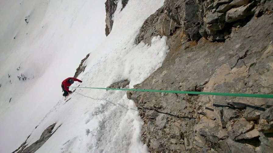 Зимско искачување на Триглав (12-15.03.2015) 27