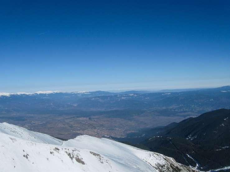 Искачување на Вихрен, Пирин планина, 16-18.01.2015 26