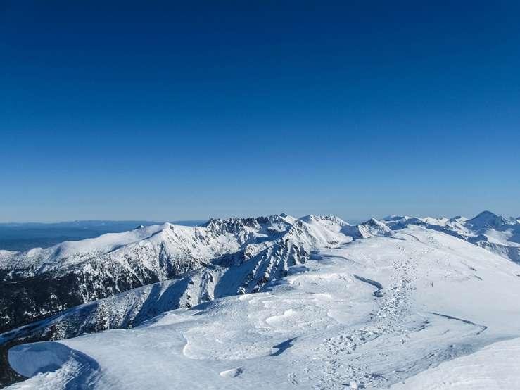 Искачување на Вихрен, Пирин планина, 16-18.01.2015 28