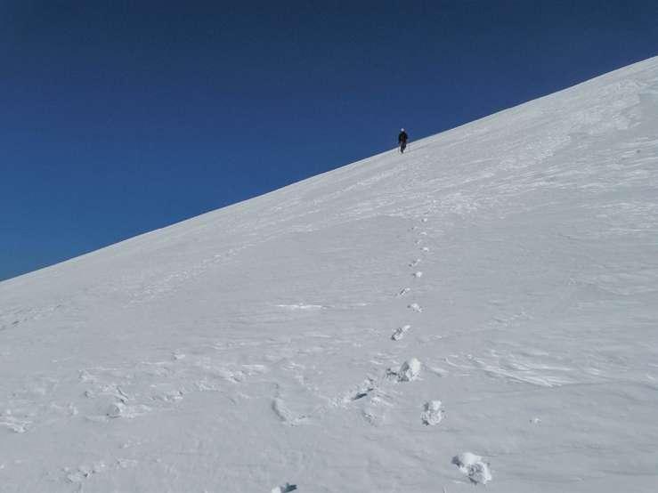 Искачување на Вихрен, Пирин планина, 16-18.01.2015 30