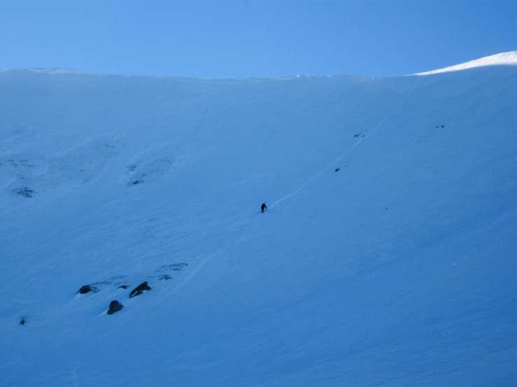 Искачување на Вихрен, Пирин планина, 16-18.01.2015 33