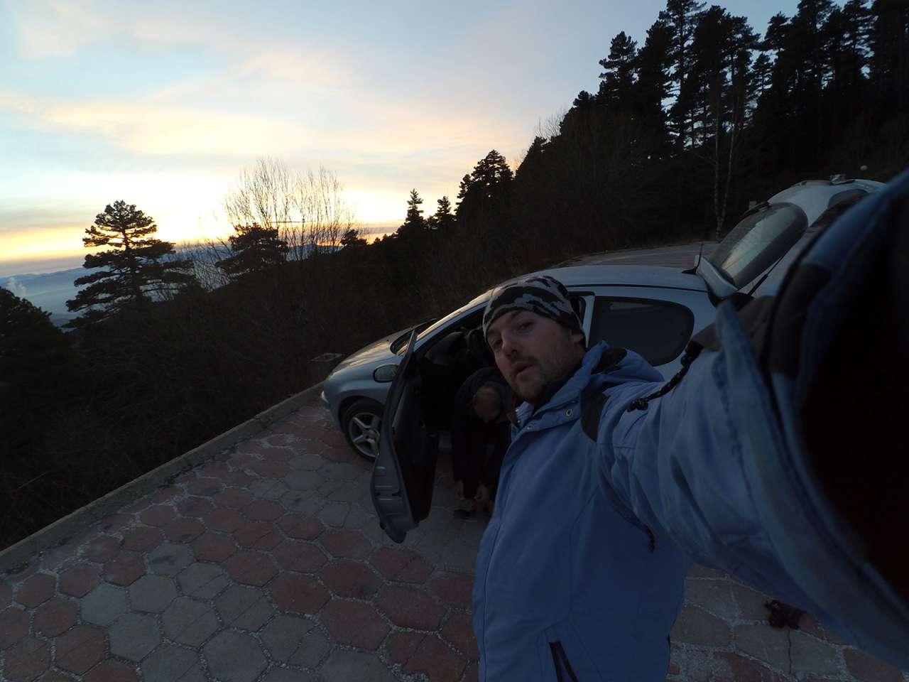 Зимско искачување на Пелистер (2601 мнв) – 21.02.2016 1