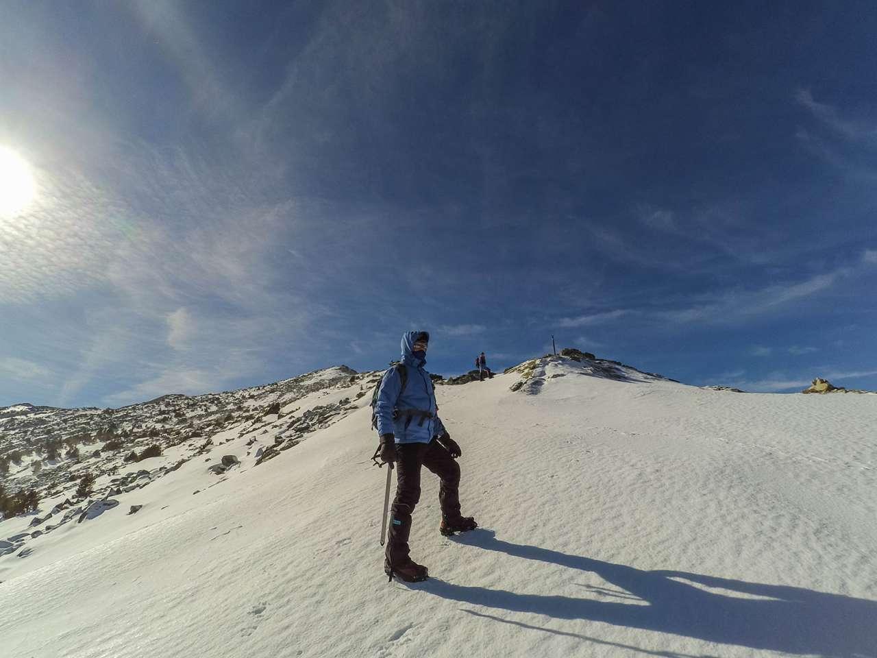 Зимско искачување на Пелистер (2601 мнв) – 21.02.2016 7