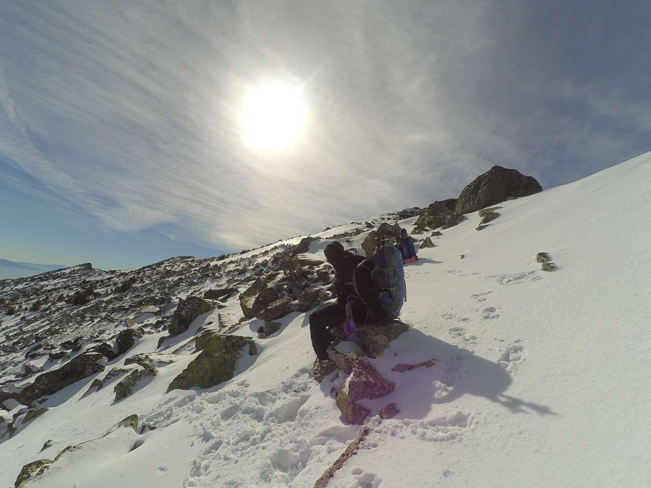 Зимско искачување на Пелистер (2601 мнв) – 21.02.2016 10