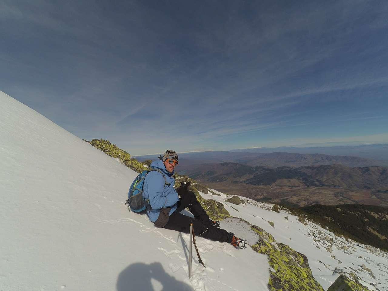Зимско искачување на Пелистер (2601 мнв) – 21.02.2016 11