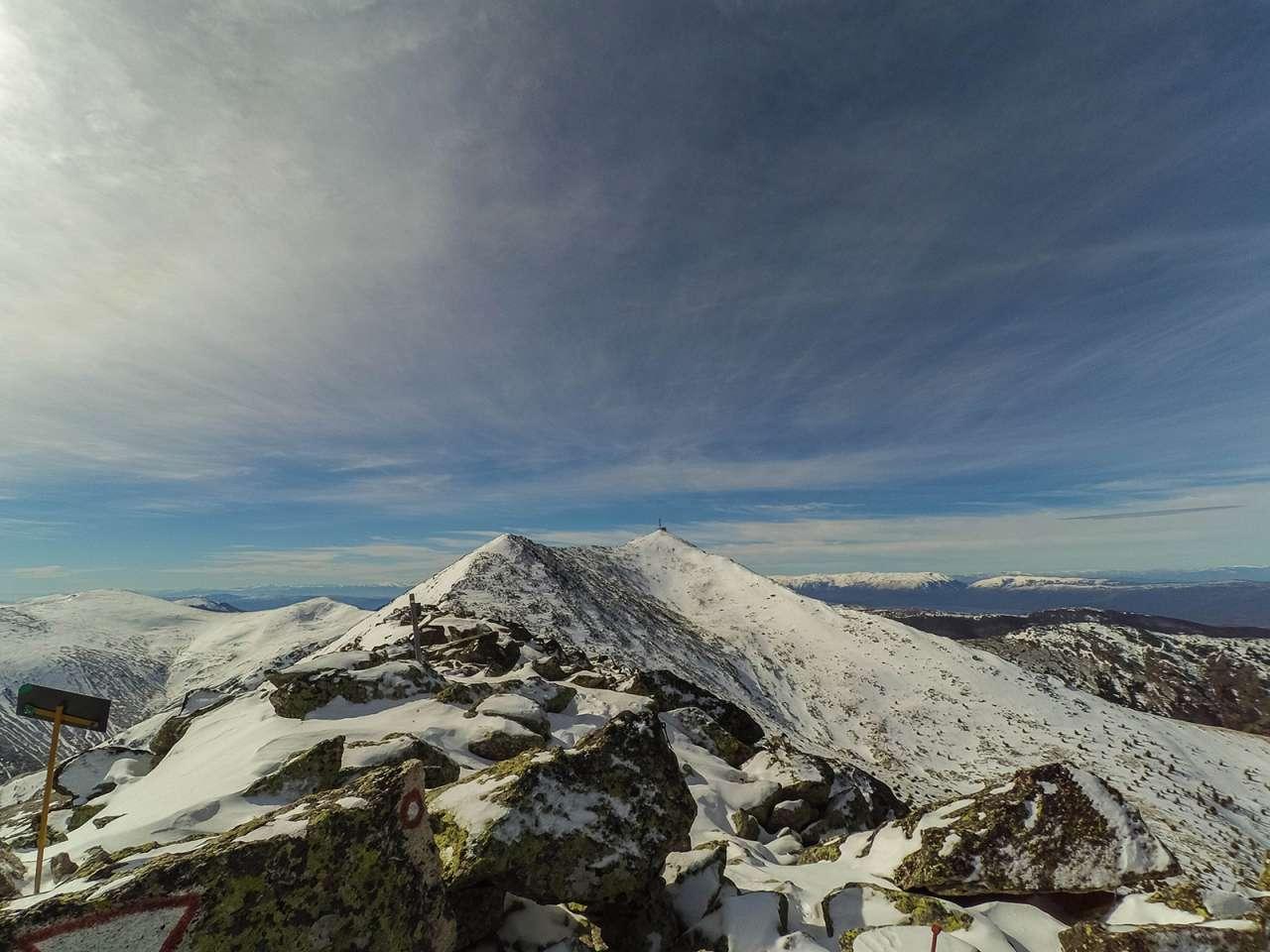 Зимско искачување на Пелистер (2601 мнв) – 21.02.2016 12