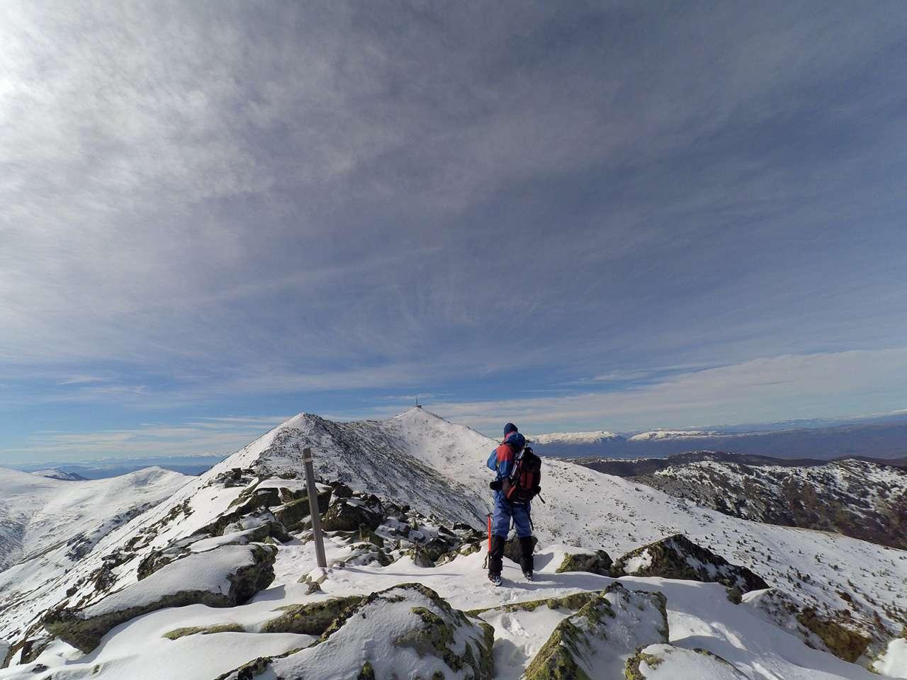 Зимско искачување на Пелистер (2601 мнв) – 21.02.2016 15