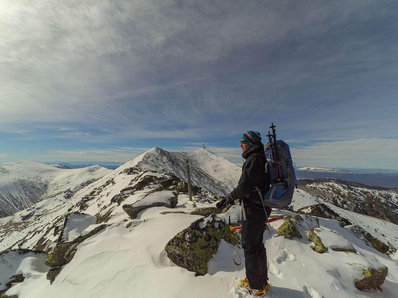 Зимско искачување на Пелистер (2601 мнв) – 21.02.2016 16