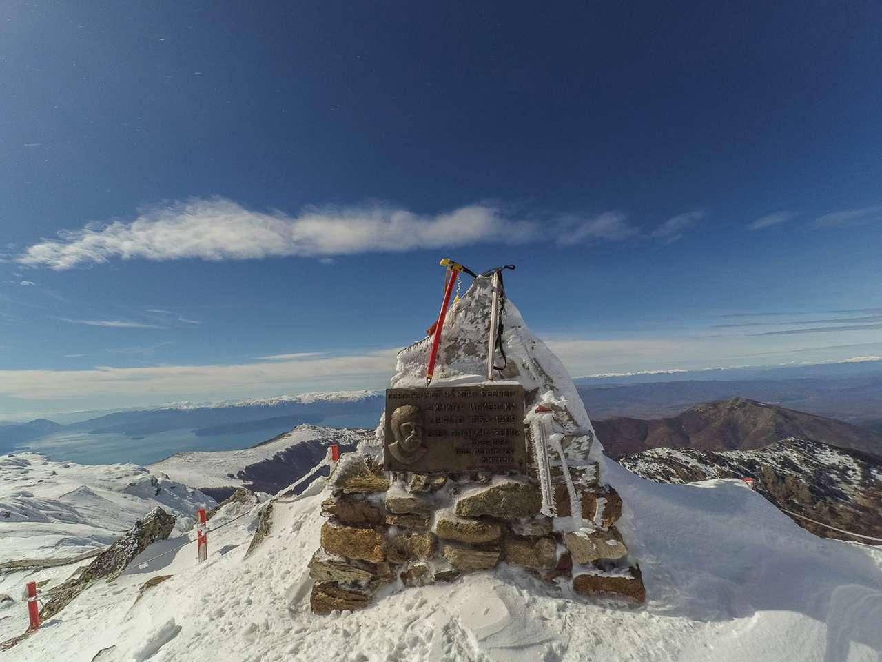 Зимско искачување на Пелистер (2601 мнв) – 21.02.2016 17