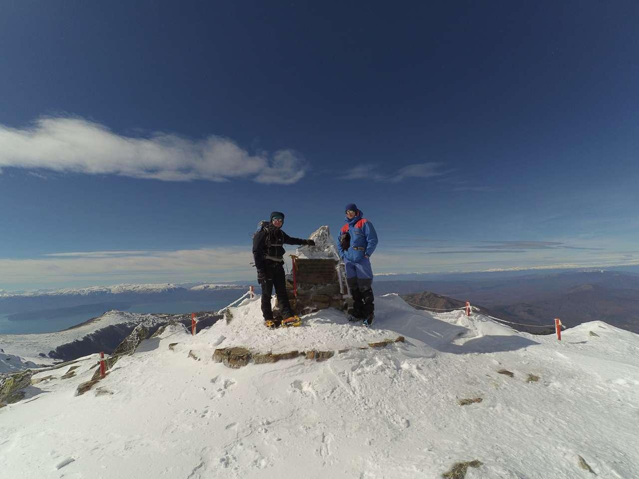 Зимско искачување на Пелистер (2601 мнв) – 21.02.2016 19
