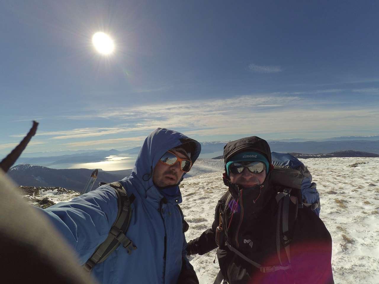 Зимско искачување на Пелистер (2601 мнв) – 21.02.2016 21