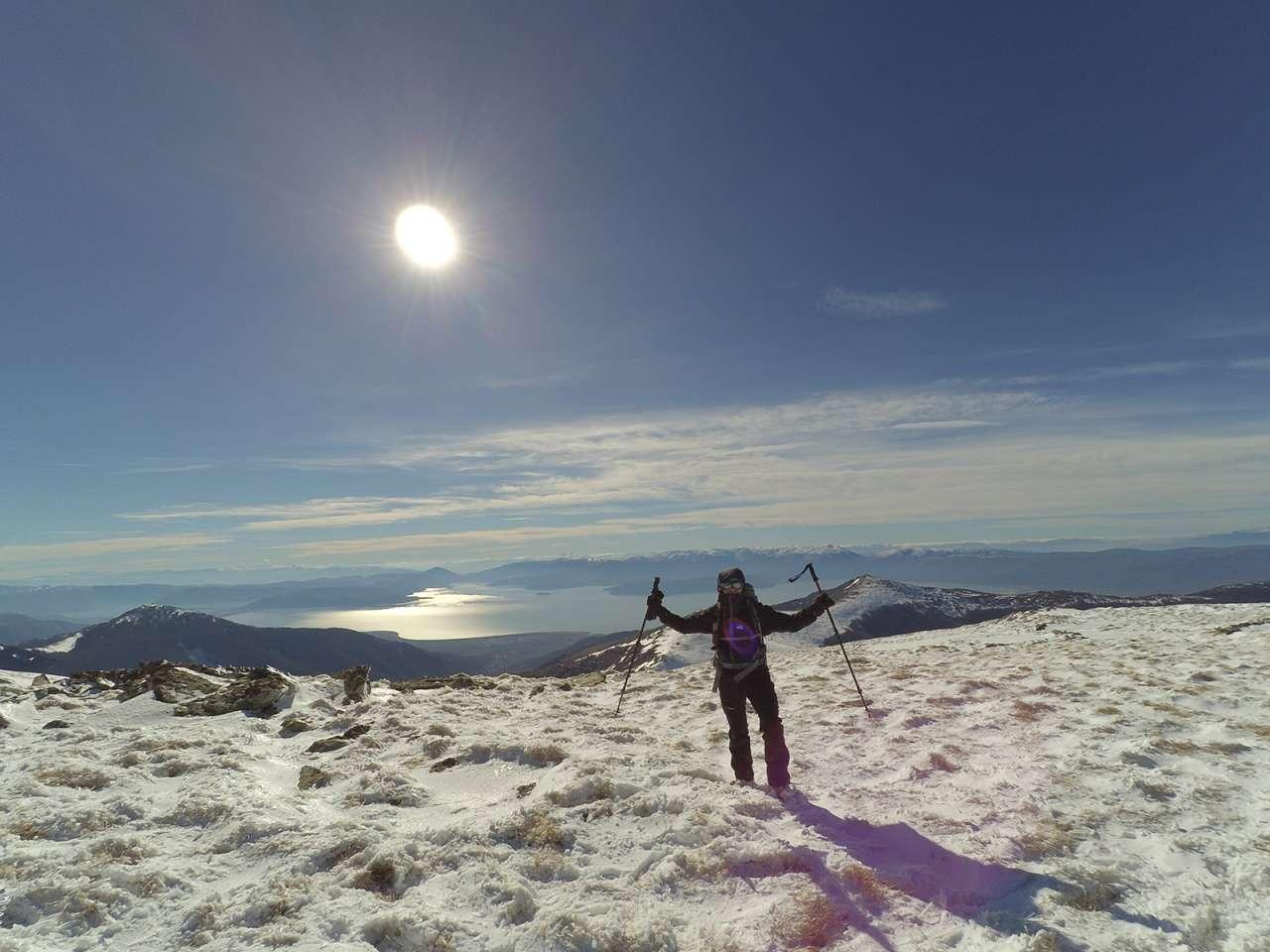 Зимско искачување на Пелистер (2601 мнв) – 21.02.2016 23