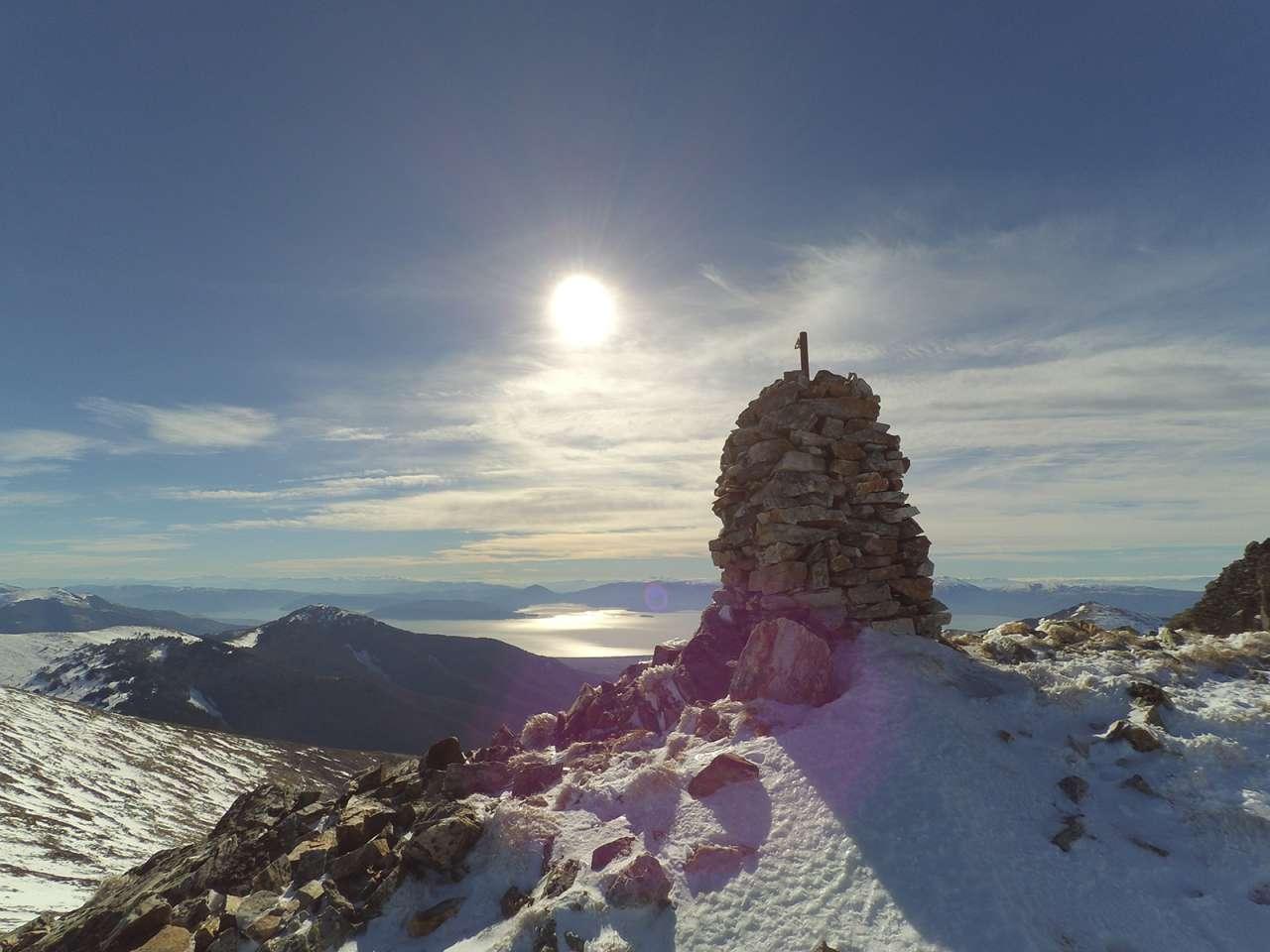 Зимско искачување на Пелистер (2601 мнв) – 21.02.2016 25